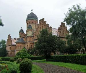 Церква Трьох Святителів1